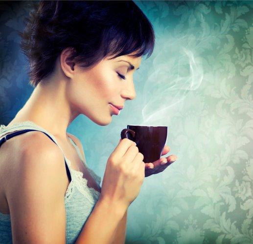 Возможно, кофе – твой лучший антидепрессант