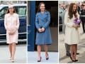 Модное вдохновение: Стильные образы Кейт Миддлтон в пальто