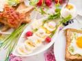 Рецепты на Пасху: ТОП-5 холодных закусок