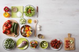 Великий пост 2017: календарь питания по дням
