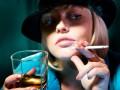 Курение ухудшает симптомы похмелья