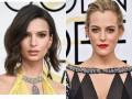 Золотой глобус 2017: лучшие beauty-образы