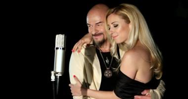 Тоня Матвиенко и группа Гайдамаки сняли совместный клип