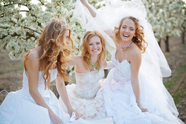 Узнай о самых удивительных свадьбах на планете