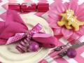 Сервировка на Новый год: ТОП-10 ярких идей