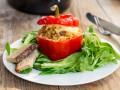 Перец, фаршированный мясом: ТОП-5 рецептов
