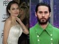 Анджелина Джоли вернулась к Джареду Лето – СМИ