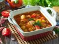 Тушеное мясо с болгарским перцем: ТОП-5 рецептов