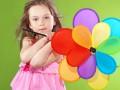 Как окружающие ребенка цвета влияют на его психику
