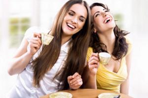 В случае размолвок с подругами дамы склонны искать причину в себе.