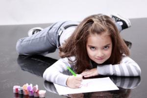 Развивающие игры для детей или как приготовиться к школе