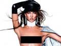 Чудеса фотошопа: В журнале Vogue появилась модель с тремя подмышками