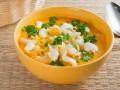 Постный тыквенный суп: ТОП-5 рецептов