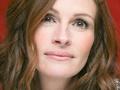 Джулия Робертс похвасталась новой силиконовой грудью (ФОТО)