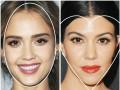 Как делать контуринг по типу лица: советы визажистов