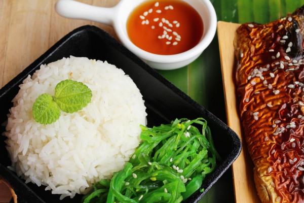 Соус терияки: пошаговый рецепт