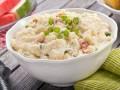 Рецепты для дачи и пикника: ТОП-5 весенних салатов