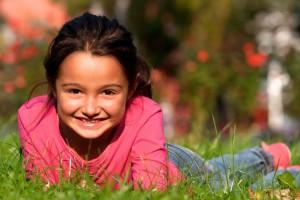 Утренняя зарядка подарит бодрость твоему ребенку