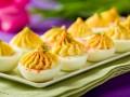 Пасхальные рецепты: ТОП-5 фаршированных яиц