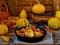 Что приготовить из курицы: ТОП-5 осенних рецептов