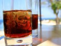 "Напиток с колой ""Куба либре"""