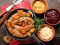 Домашняя колбаса на Пасху
