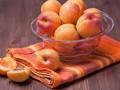 Летняя абрикосовая диета