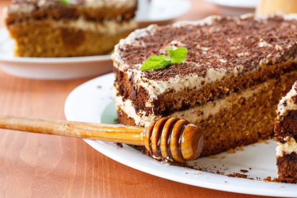Творожно-мандариновый торт фото 10