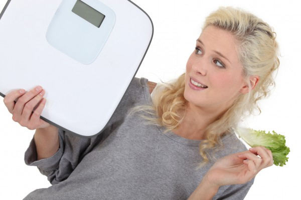 питание для быстрого похудения меню