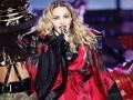Мадонна поделилась архивным снимком с экс-возлюбленным
