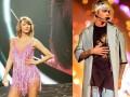 iHeartRadio Music Awards: Тейлор Свифт и Джастин Бибер стали лучшими музыкантами