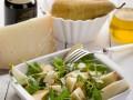 Салат на 8 марта с курицей и грушей