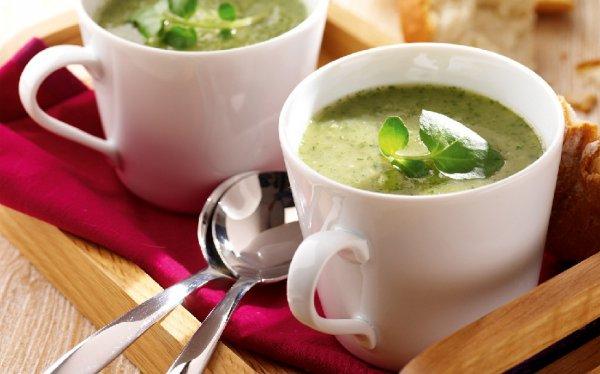 супов Рецепты летних холодных