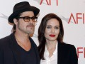 Брэд Питт будет бороться с Анджелиной Джоли за совместную опеку над детьми