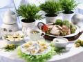 Пасхальный обед во французском стиле: ТОП-5 рецептов