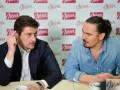 YUNA 2017: Фагот и Шилько прокомментировали номинацию группы Грибы
