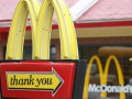 В США работники фастфуда бастуют из-за низких зарплат