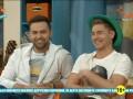 Євробачення 2017: Тімур Мірошниченко і Володимир Остапчук розповіли, як готуються до конкурсу