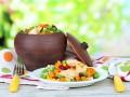 Блюда из курицы: ТОП-5 рецептов