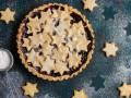 Пирог с вареньем: Три вкусные идеи