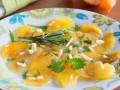 Салат из запеченных на гриле перцев