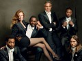 Звездопад на обложке Vanity Fair: Джулия Робертс, Джордж Клуни и другие