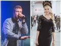 Кароль, Дорн и Полякова: Список самых популярных новогодних артистов Украины
