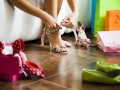 Выбираем обувь на полную ногу