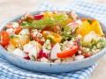 Весенний салат из редиса: ТОП-5 рецептов
