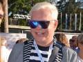 Борис Моисеев: Я очень скромный