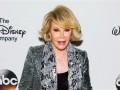 Умерла американская актриса и телеведущая Джоан Риверз