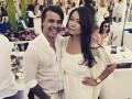 Жена Валида Арфуша впервые разместила в Instagram фото их младшей дочки