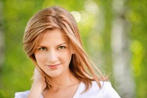 Очищение печени – здоровая кожа и волосы