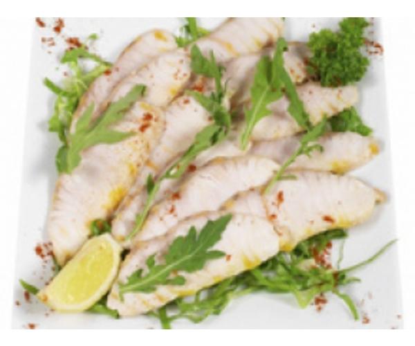 Рецепт                  Пикантная маринованная рыба «Хе»